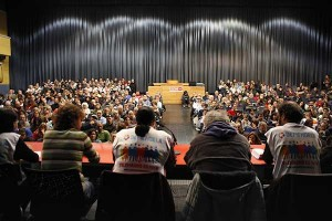 asamblea de trabajadores telemadrid